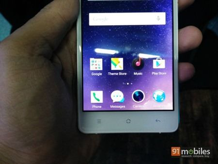OPPO R7 Lite first impressions 03
