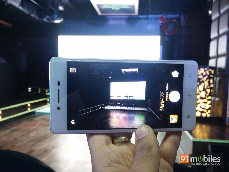 OPPO R7 Lite first impressions 20