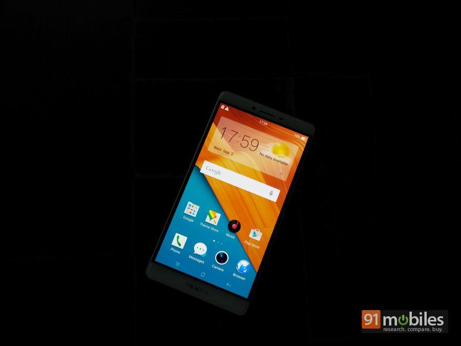 OPPO R7 Plus first impressions 01