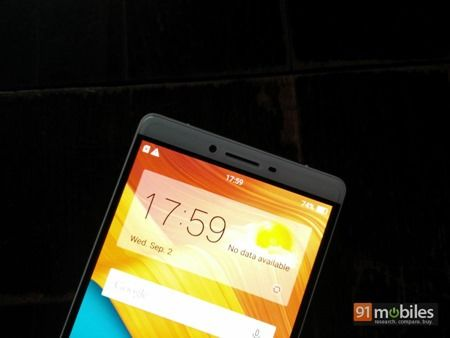 OPPO R7 Plus first impressions 02