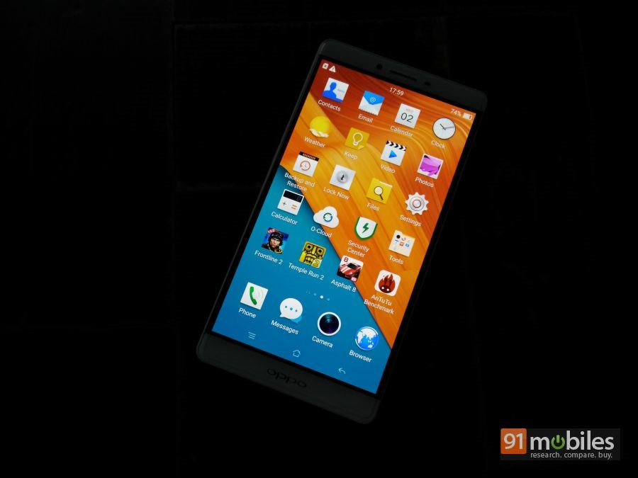OPPO R7 Plus first impressions 04