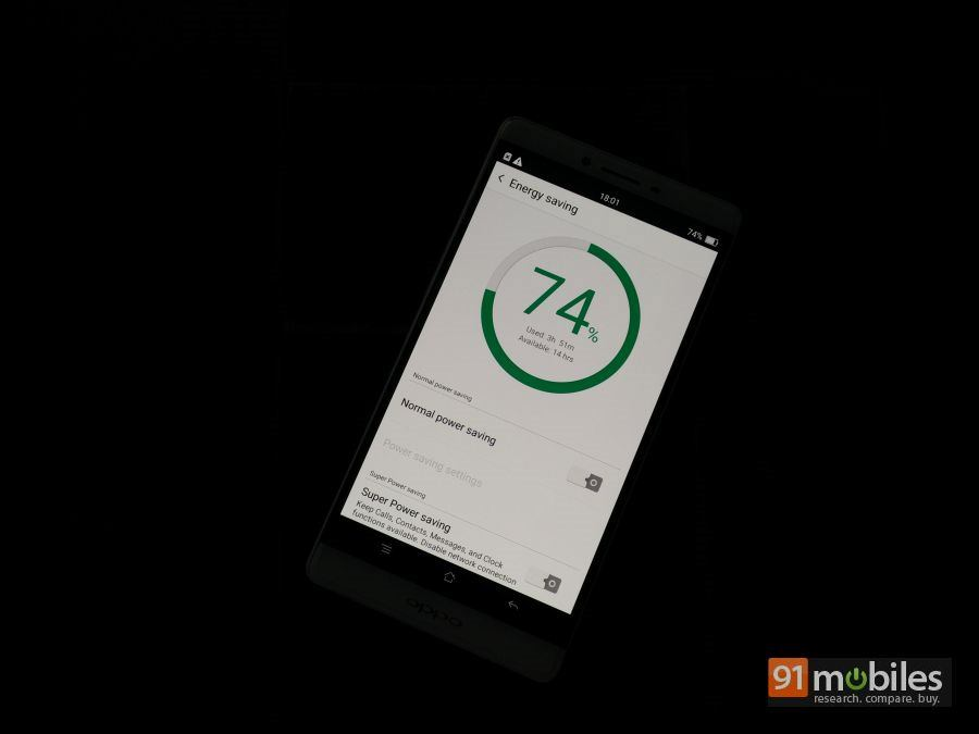 OPPO R7 Plus first impressions 11