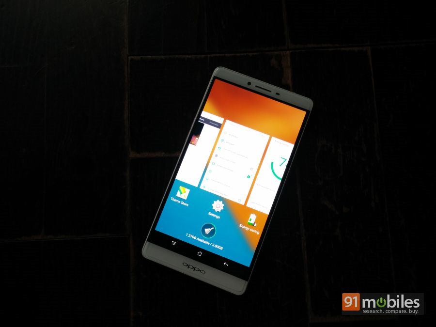 OPPO R7 Plus first impressions 16