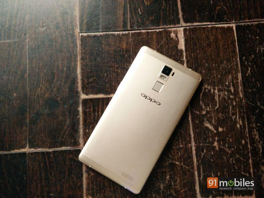 OPPO R7 Plus first impressions 17