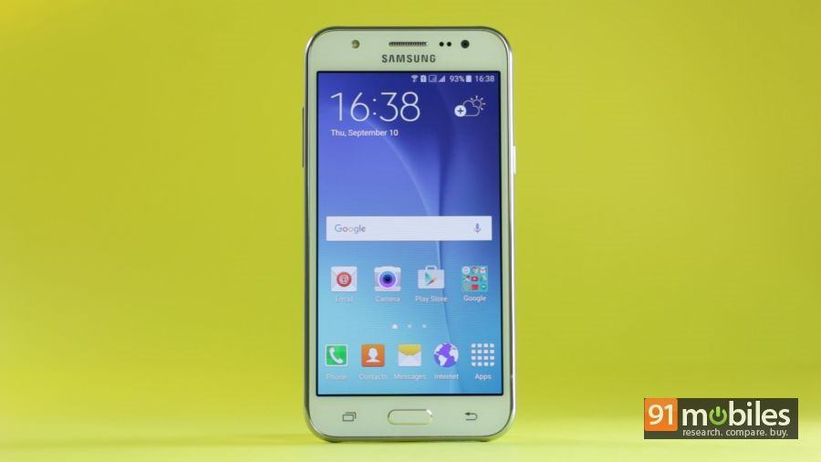 Samsung Galaxy J5 review 01