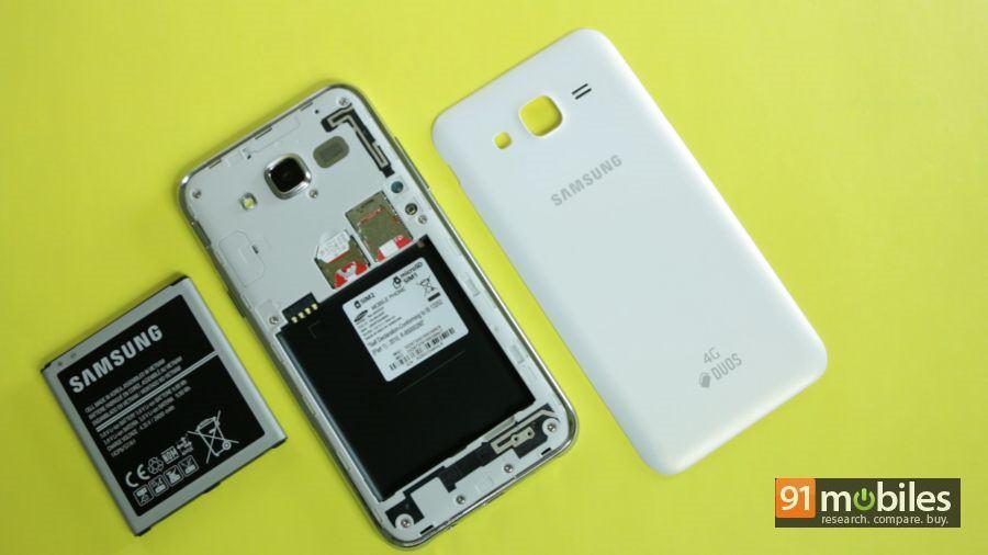 Samsung Galaxy J5 review 07