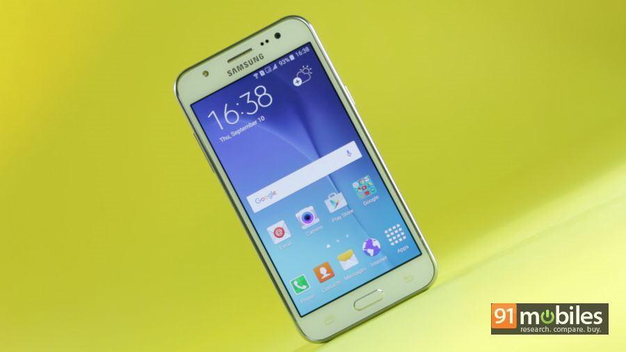 Samsung Galaxy J5 review 08