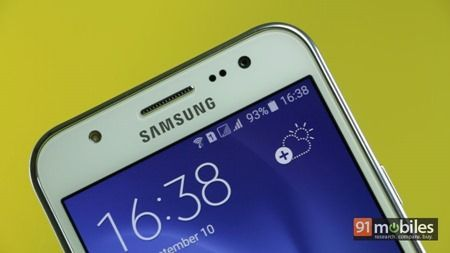 Samsung Galaxy J5 review 10