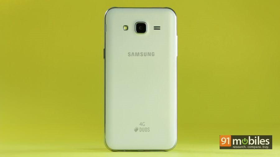 Samsung Galaxy J5 review 12