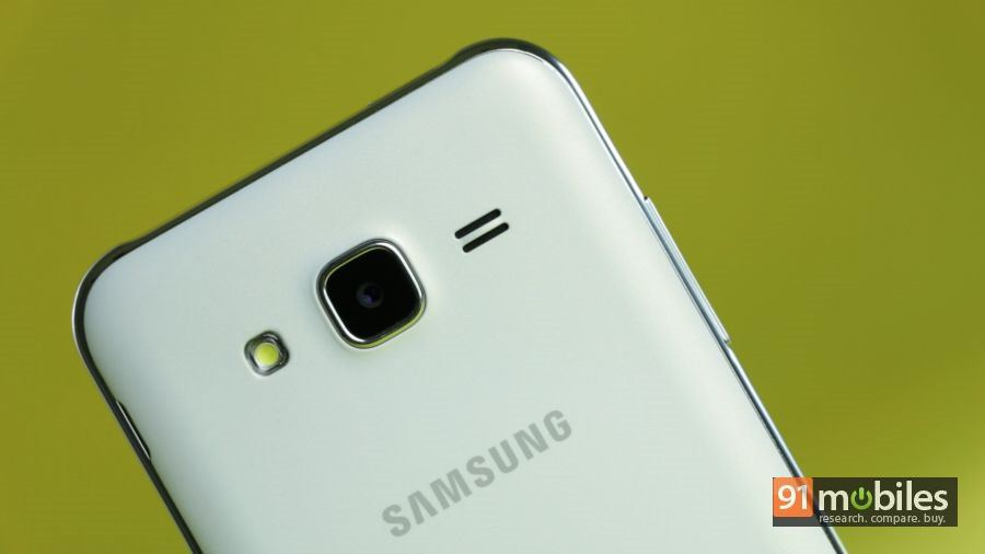 Samsung Galaxy J5 review 14