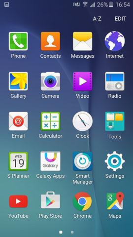 Samsung Galaxy J5 screenshot (19)