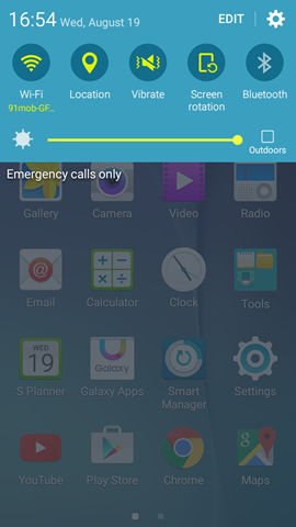 Samsung Galaxy J5 screenshot (20)