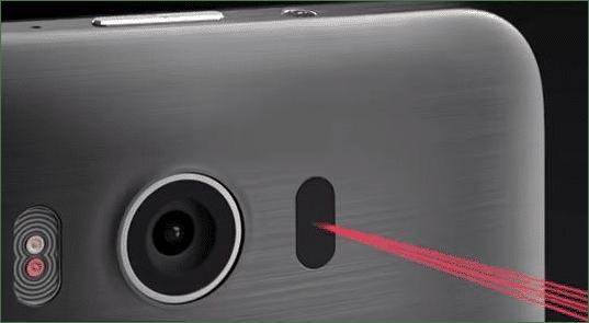 22. 0.2 second Laser Auto Focus