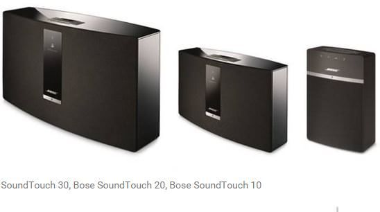 1f84316512234c Bose SoundTouch 10 Bluetooth speaker launched in India for Rs 19,013 ...