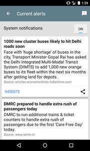 Delhi Public Transport Offline 2