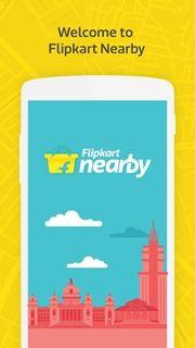 Flipkart Nearby 1