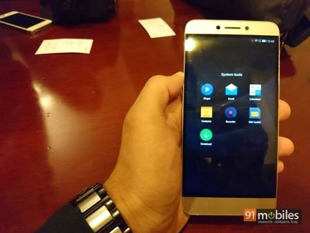 Letv Le 1s first impressions 16