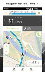 Mapquest 3