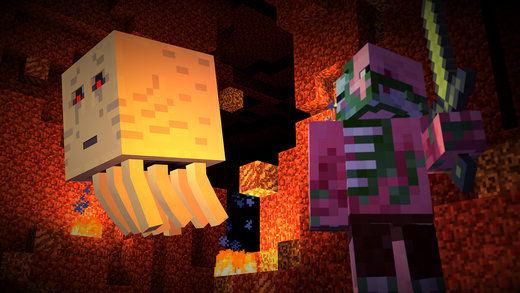 Minecraft Story Mode_2