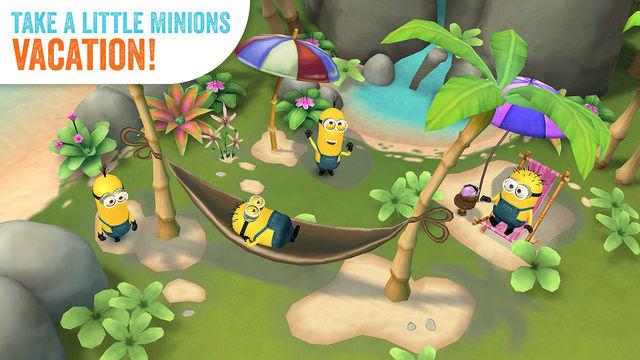 Minions Paradise_2