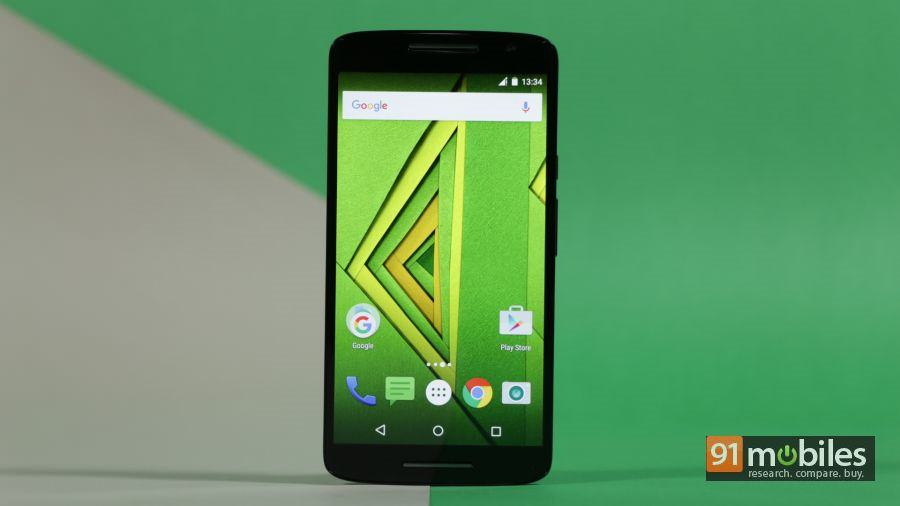 Motorola Moto X Play review 001