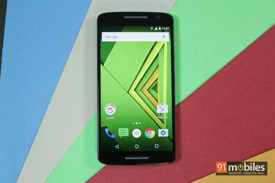 Motorola Moto X Play review 05