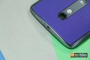 Motorola Moto X Play review 11
