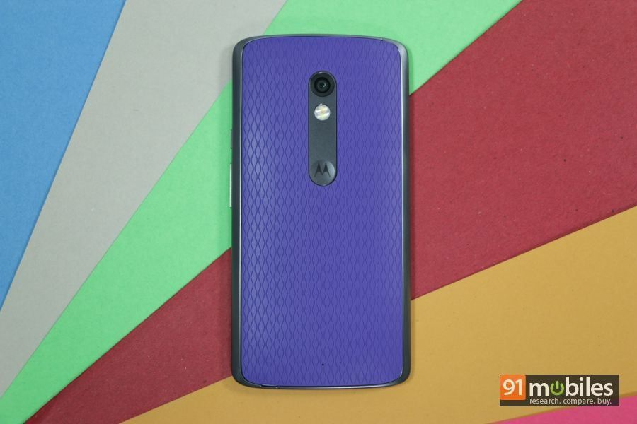 Motorola Moto X Play review 12