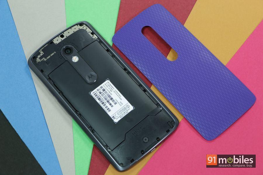 Motorola Moto X Play review 16