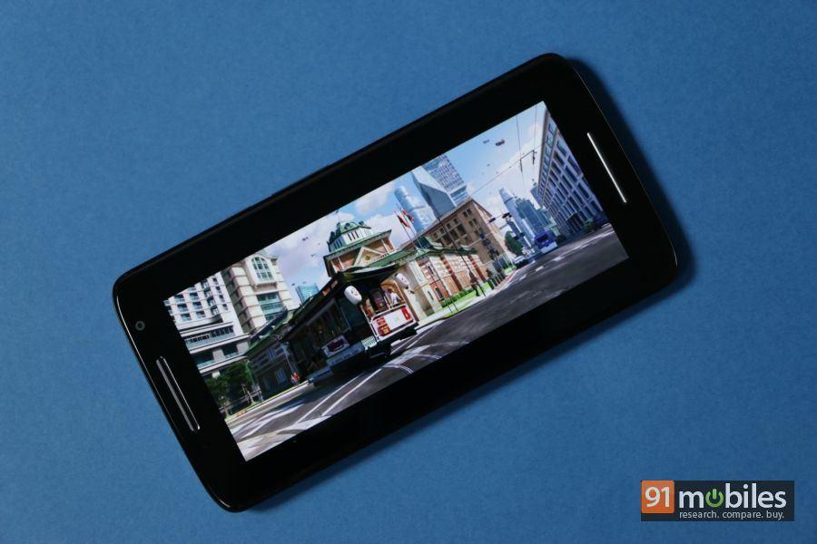 Motorola Moto X Play review 20