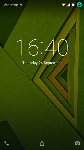 Motorola Moto X Play screenshot (18)