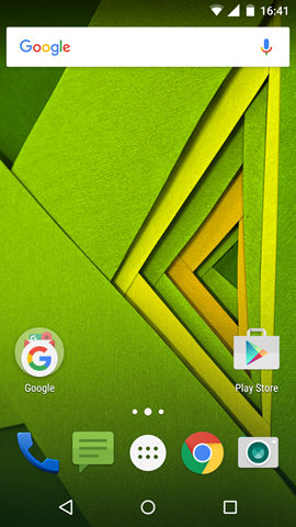 Motorola Moto X Play screenshot (19)