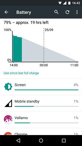 Motorola Moto X Play screenshot (27)