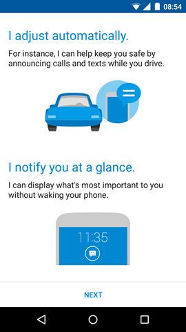 Motorola Moto X Play screenshot (35)