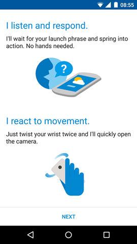 Motorola Moto X Play screenshot (36)