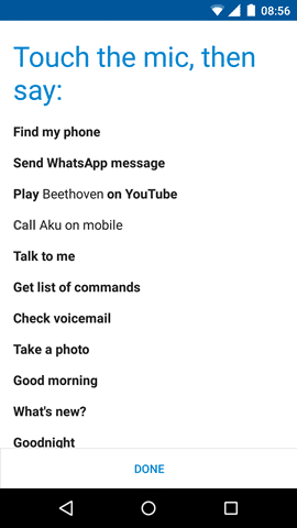Motorola Moto X Play screenshot (40)