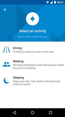 Motorola Moto X Play screenshot (44)