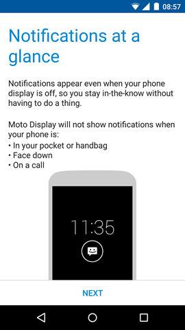 Motorola Moto X Play screenshot (46)