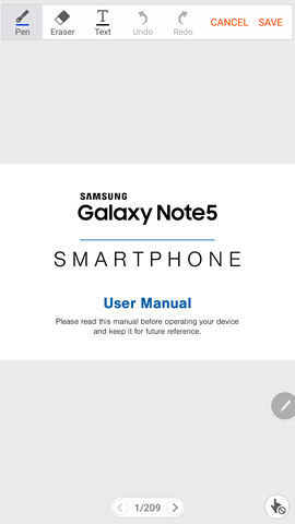 Samsung Galaxy Note5 screenshot (69)
