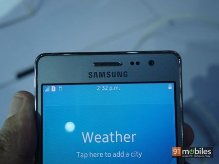 Samsung Z3 first impressions 03
