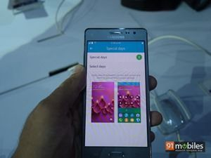 Samsung Z3 first impressions 25
