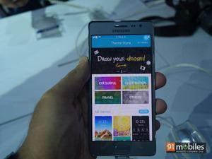Samsung Z3 first impressions 28