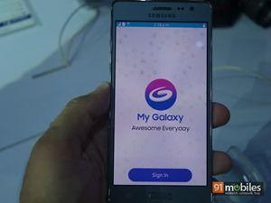 Samsung Z3 first impressions 31