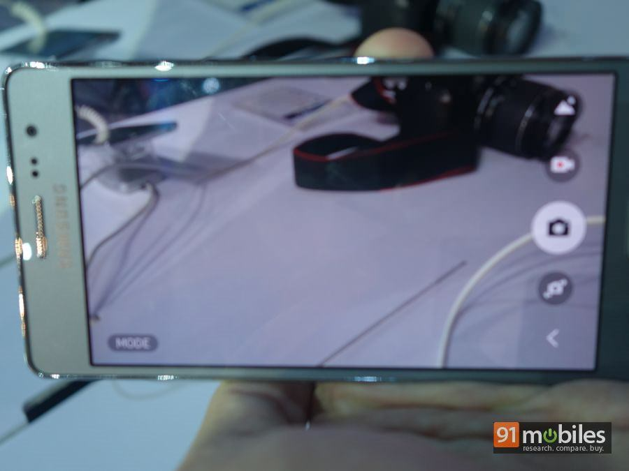 Samsung Z3 first impressions 36