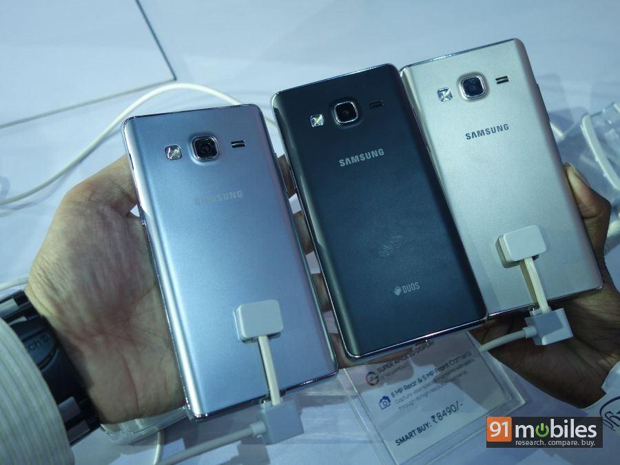 Samsung Z3 first impressions 40