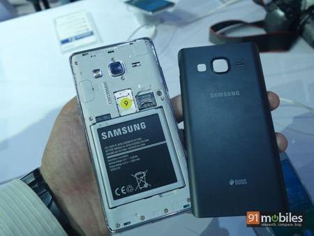 Samsung Z3 first impressions 41