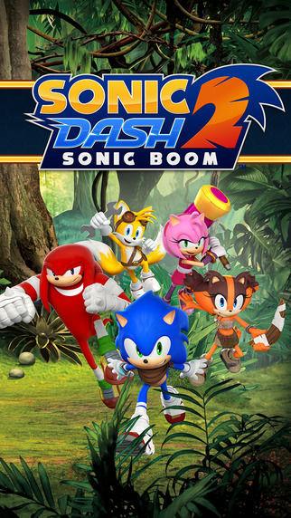 Sonic Dash 2_1