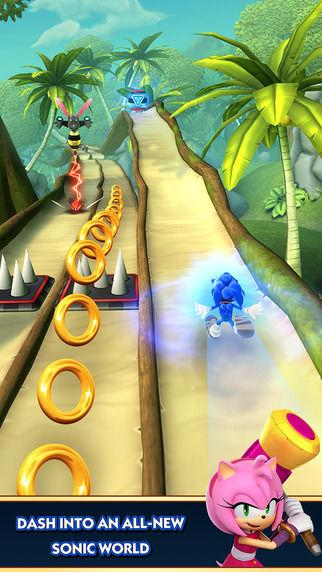 Sonic Dash 2_2