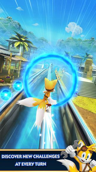 Sonic Dash 2_3