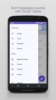Yahoo Mail 3